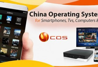 China Operating System
