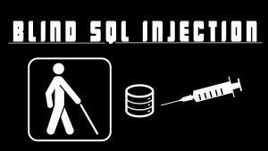 Blind Sql Injection