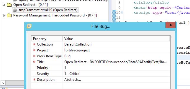 fortify-ssc-sca-tfs-bug-tracker2