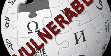 wikipediazero-xss-vulnerability